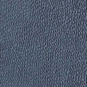 Veau grainé et alligator bleu marine