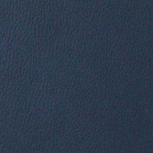 Taurillon tannage vegetal bleu marine