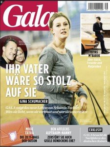 Gala .. cover x