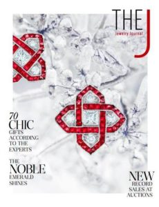 THE J COVER