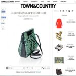 TownCountry Christmas