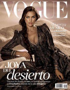 VOGUE MX COVER