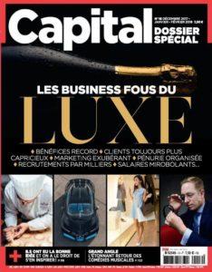 capital couv