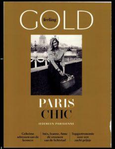 feeling gold cover
