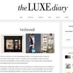 luxediary