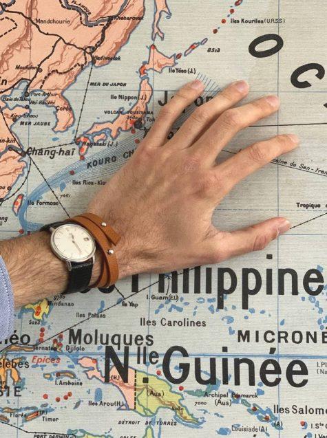 2 bracelet roch veau -photos portées (1)