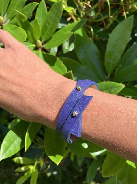 3 bracelet roch veau -photos portées (1)